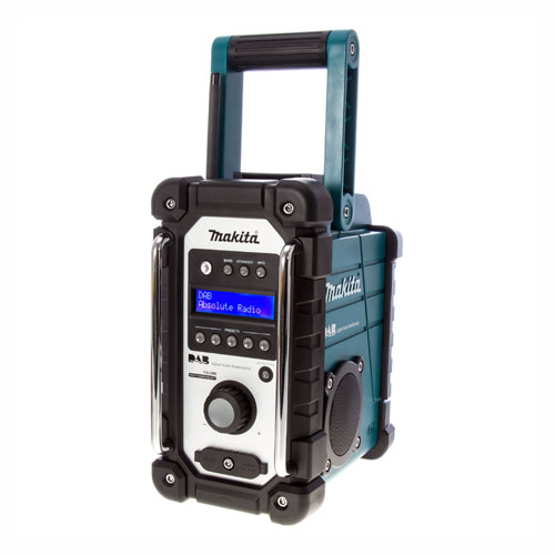 makita dab radio manual pdf